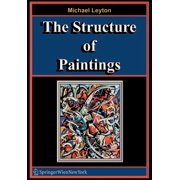 The Structure of Paintings (Paperback)