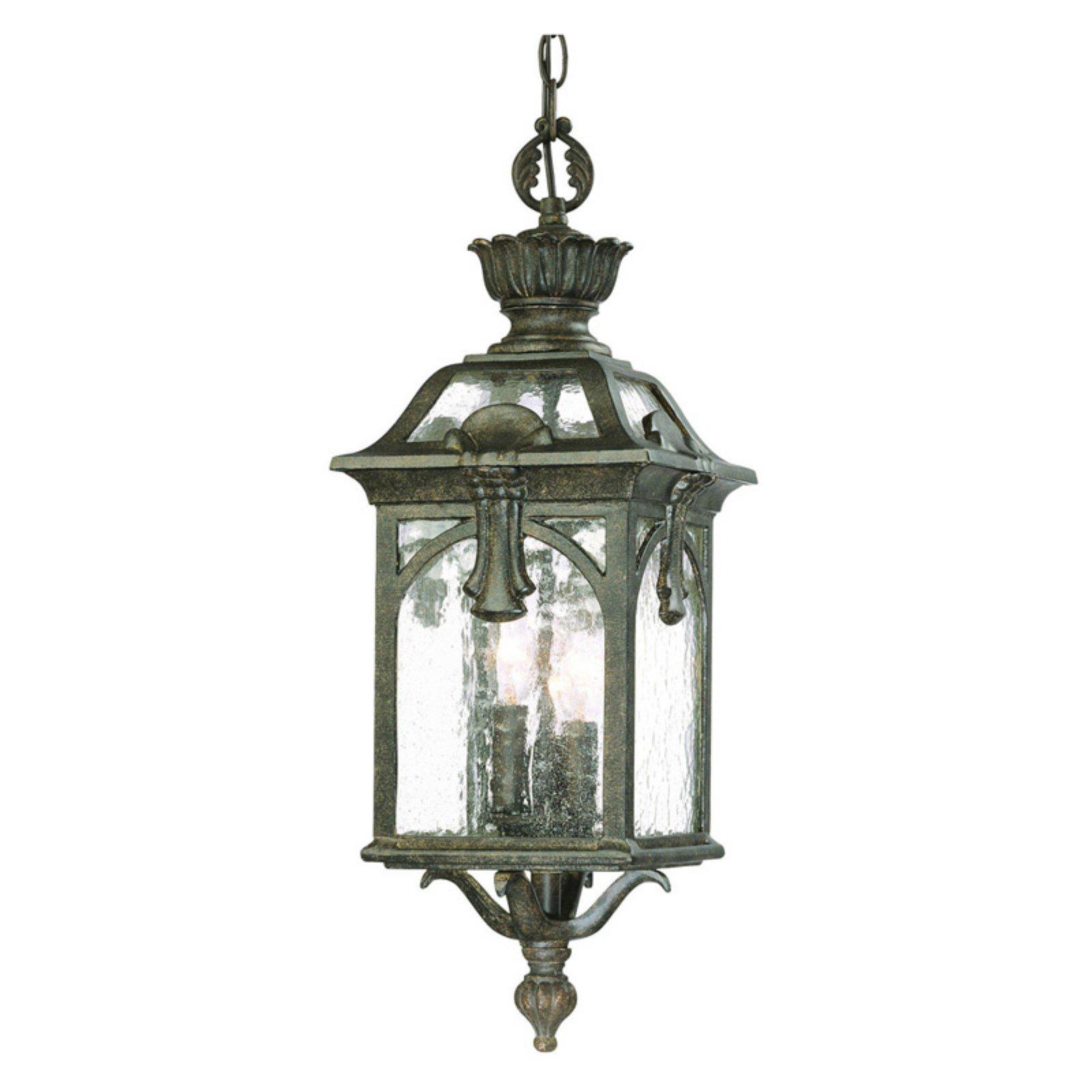 Acclaim Lighting Belmont Outdoor Hanging Lantern Light Fixture