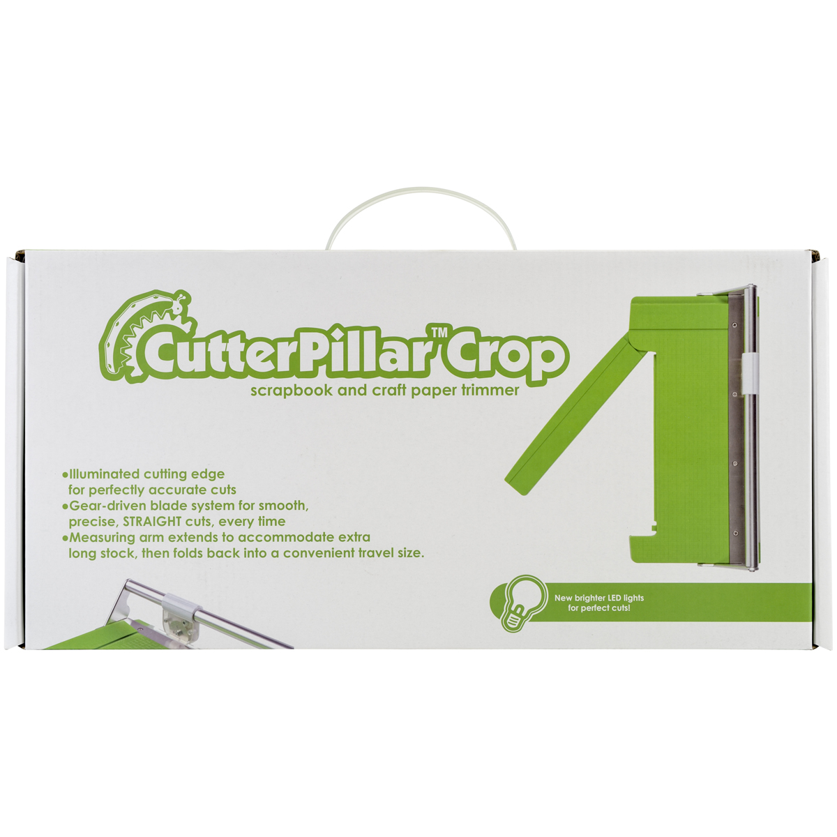 Cutterpillar Crop Paper Trimmer-