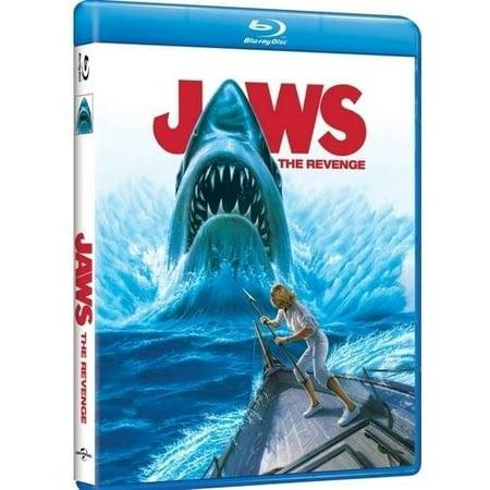 Jaws 4  The Revenge  Blu Ray