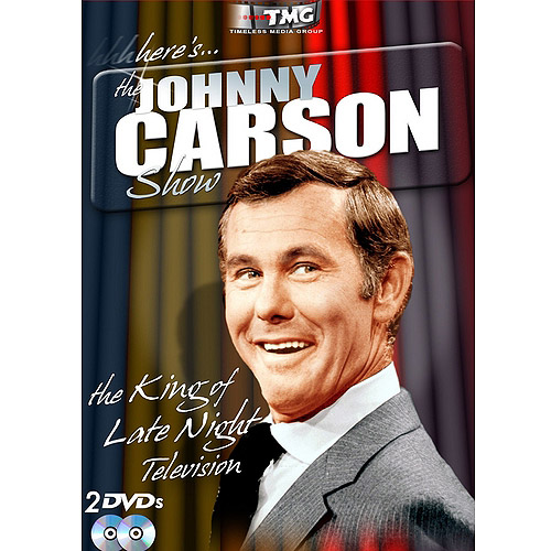 The Johnny Carson Show by DIAMOND