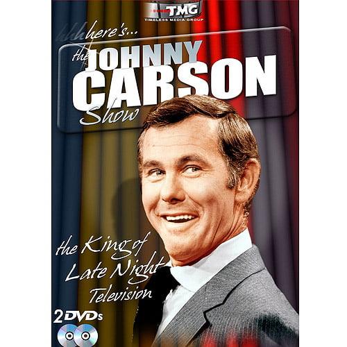 The Johnny Carson Show by DIAMOND