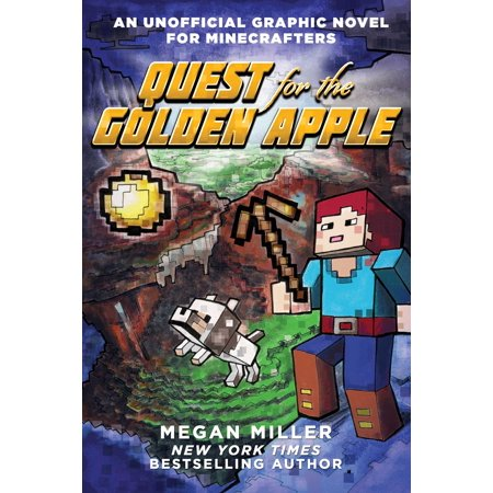 Quest for the Golden Apple (Paperback) (The Quest Of The Golden Fleece Short Summary)