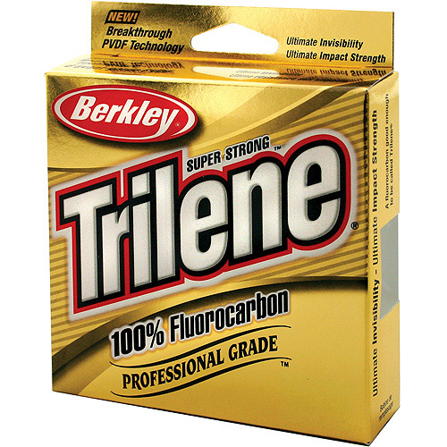 Berkley Trilene Fishing Line