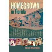 Homegrown in Florida - eBook