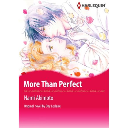 MORE THAN PERFECT - eBook](More Than Perfect)