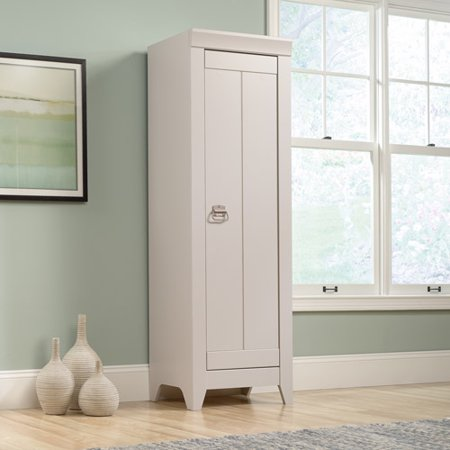 Sauder Adept Storage Narrow Storage Cabinet, Multiple Colors