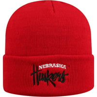 Nebraska Cuffed Team Color