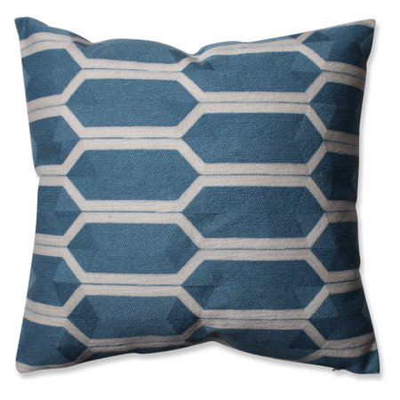 Pillow Perfect Graphic Detail Decorative Throw Pillow Walmart Com