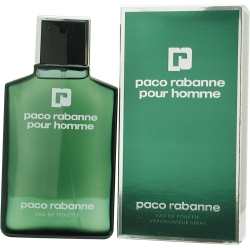 Paco Rabanne By Paco Rabanne For Men