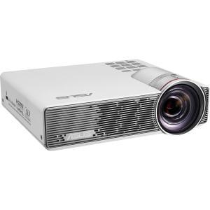 Asus P3B 3D Ready DLP Projector - 16:10 P3B Proj WXGA 1280x800