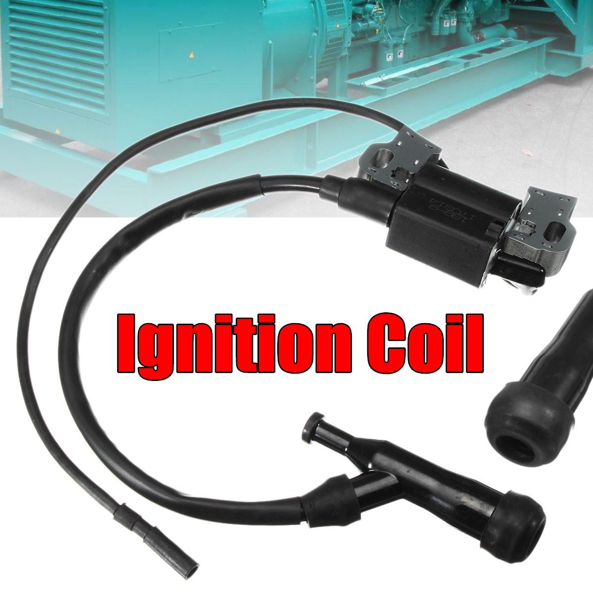 Generator Ignition Coil Assembly For Wen Power Pro 5500 6800 7000 9000 Watt