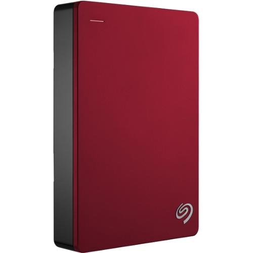 "Seagate Backup Plus STDR4000902 4 TB 2.5"" External Hard D..."