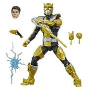 Power Rangers Lightning Collection Beast Morphers Gold Ranger Action Figure