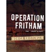 Operation Fritham - eBook