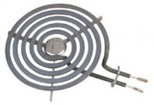 """OEM GE 6/"""" Range Surface Burner Element WB30M0001~ Calrod Unit ~"""
