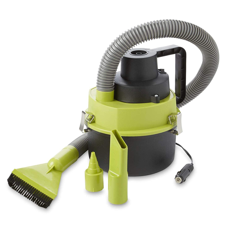 IGIA Turbo Wet and Dry Auto Vacuum