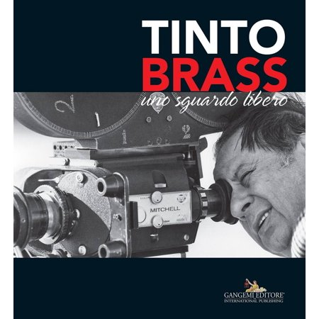 Tinto Brass - eBook