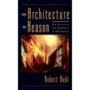 The Architecture of Reason - eBook