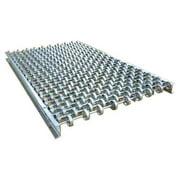 ASHLAND CONVEYOR 12X32X90GSQ Skatewheel Conveyor,90 Curve,12in. W