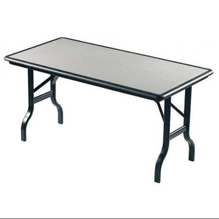 ICEBERG 65117 Folding Table, 60
