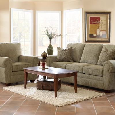 Bundle-49 Klaussner Furniture Westbrook Living Room Collection (3 Pieces)