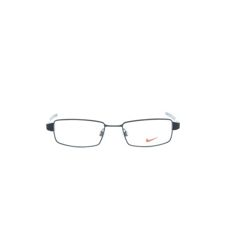 a9cffa4ec8e Nike NK 8065 002 Black Plastic Eyeglasses 51mm ODU - Walmart.com