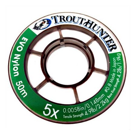 Nylon Tippet (TroutHunter EVO Nylon Tippet)
