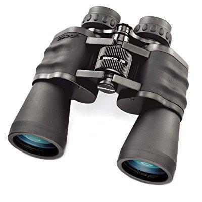 Tasco Essentials 10x50 WA, Zip Focus Binocular by Bushnell Corporation