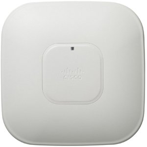Cisco Aironet 3502I IEEE 802.11n 300 Mbit/s Wireless Access Point