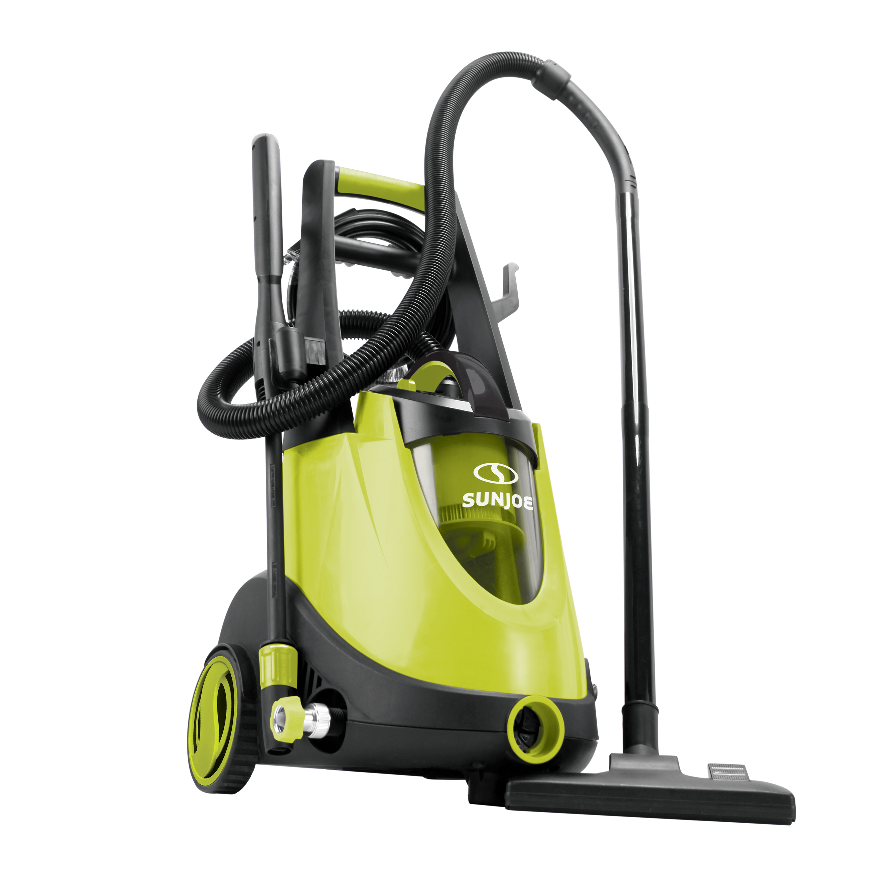 Sun Joe SPX7000E 2-in-1 Electric Pressure Washer | 1750-Max PSI | 1.6-GPM | Built In Wet/Dry Vacuum System