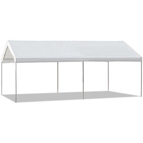 White Canopy
