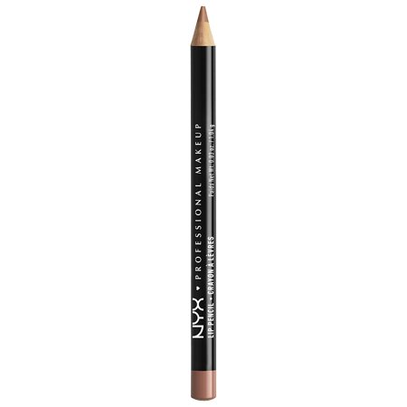 Pack of 4-NYX Professional Makeup Lip Liner Pencil, Natural 810 1.0 ea