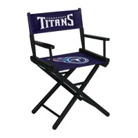 Tennessee Titans Table-Height Directors Chair - No Size