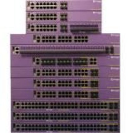 Extreme Networks X440-g2-24p-10ge4 Ethernet Switch - 24 Ports - Manageable - 8 X Expansion Slots -  - image 1 of 1