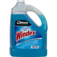 Windex, SJN696503, Glass & Multi-Surface Cleaner, 1 Each, Blue