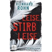 Leise, stirb leise - eBook