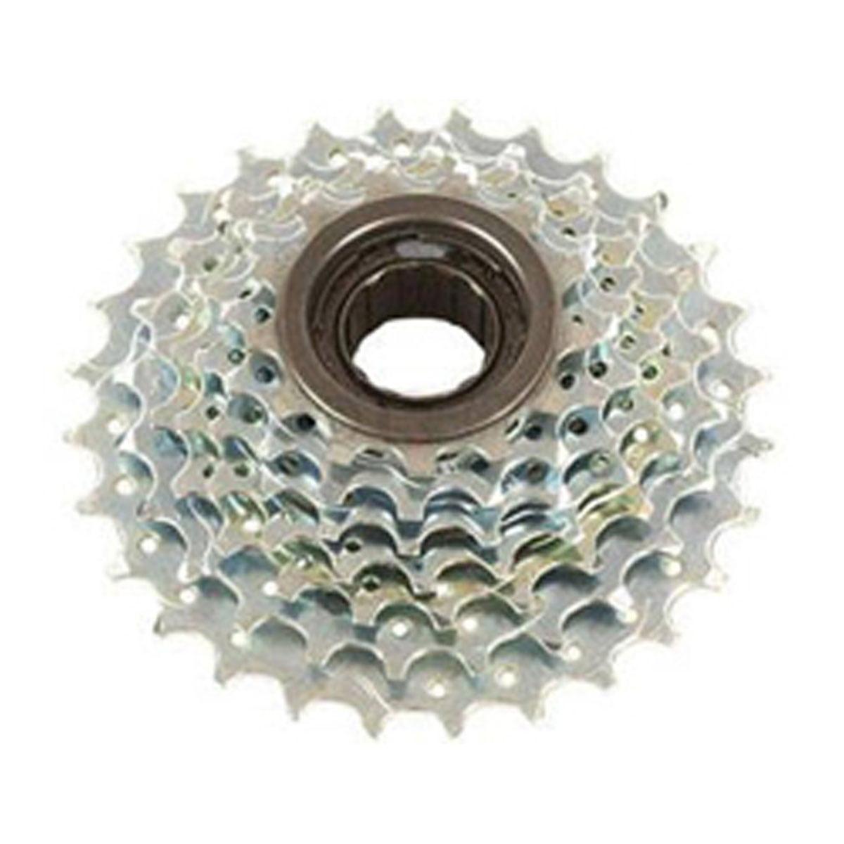 SunRace 7 Freewheel 13-28T HG - 327-184