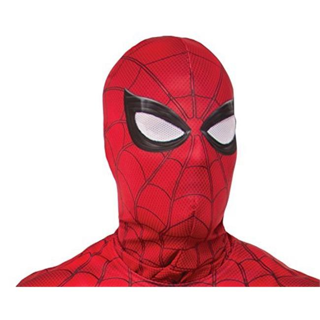 Morris RU34500 Spiderman Adult Fabric Mask
