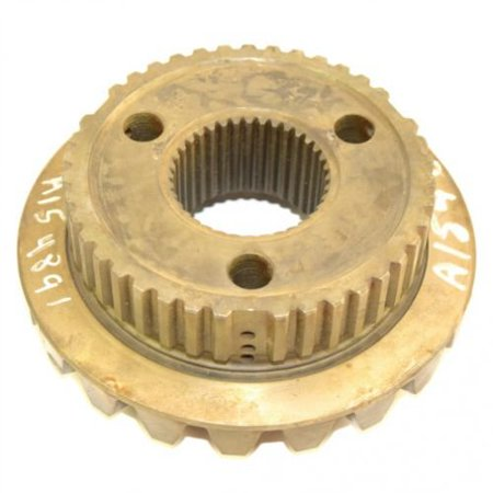 Left Hand Differential Gear, New, Case, - Left Handed Case