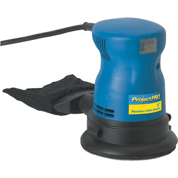 "SIM Supply 5"" Random Orbit Sander 323484 by SIM Supply, Inc."