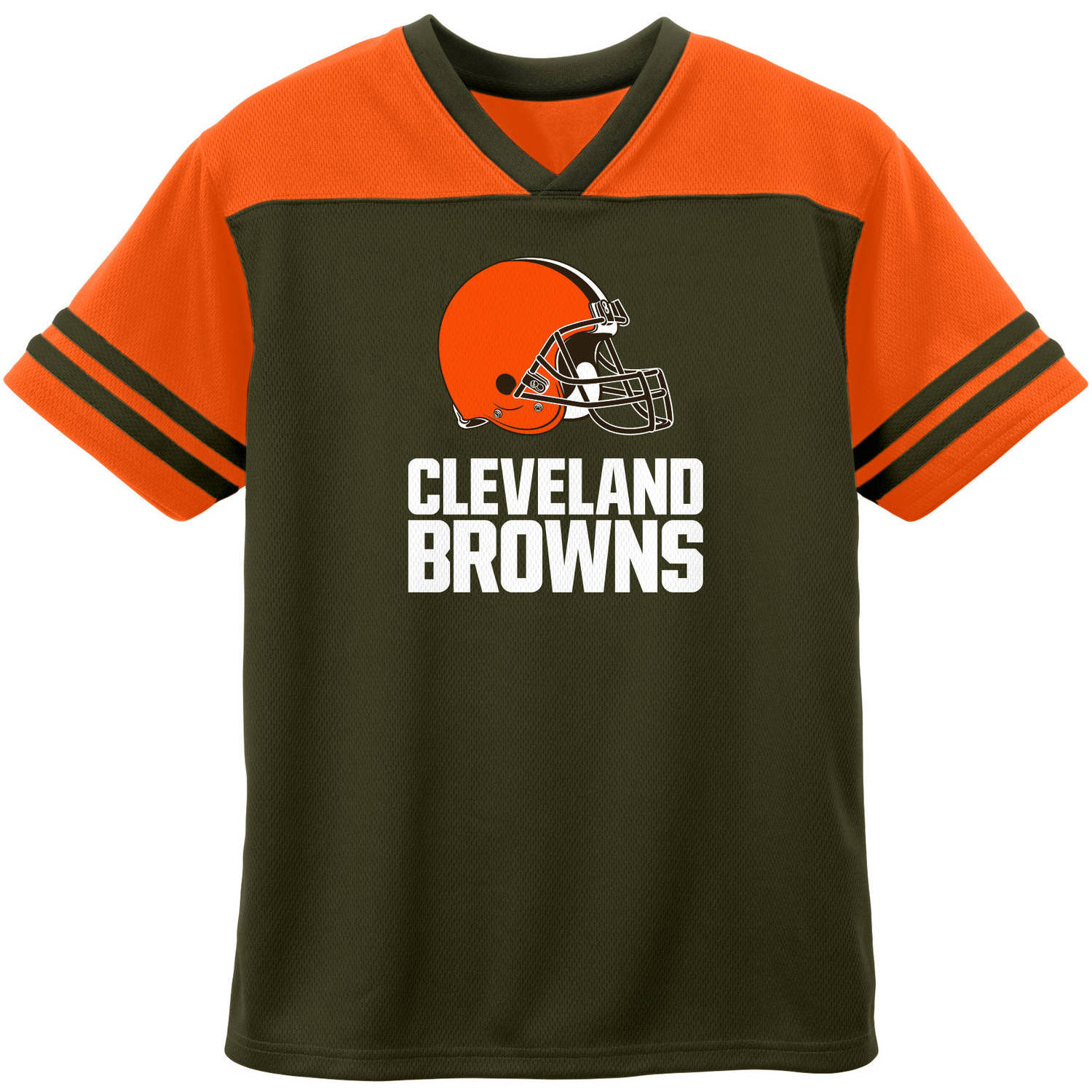 NFL Cleveland Browns Youth Short Sleeve Graphic Tee
