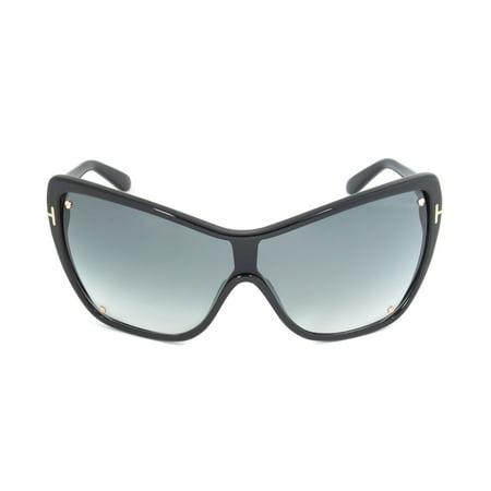 5f2bf19c0bf New Tom Ford Sunglasses Women TF 325 Black 03F Telma 60mm Source · Tom Ford  Tom Ford FT0363 Ekaterina 01B Black Tom Ford 51 18 140