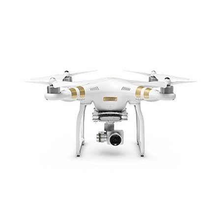 DJI Phantom 3 SE Quadcopter 4K 30 fps video and 12 MP photos (Certified Refurbished) (Phantom3 SE)
