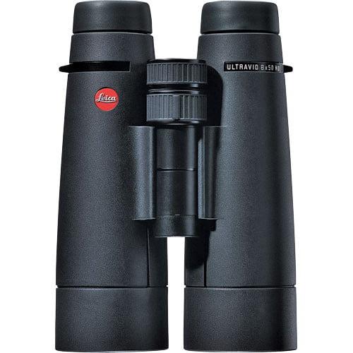 Leica 8x50 Ultravid HD Binocular by Leica