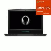 "Dell Alienware 17 R5 17.3"" Laptop Intel Core i7 16GB RAM 1TB + Office 365 Bundle"