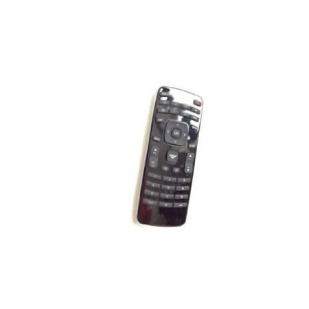 tv replacement remote control for vizio va26lhdtv10t va19lhdtv10t e420i-a0 lcd led plasma hdtv tv ()