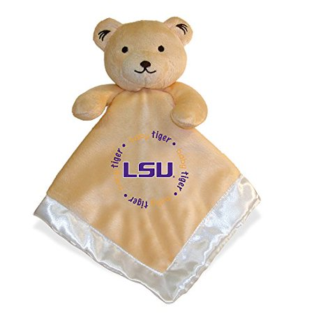 Baby Fanatic Security Bear Blanket  Louisiana State University