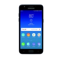 Cricket Wireless Samsung Amp Prime 3