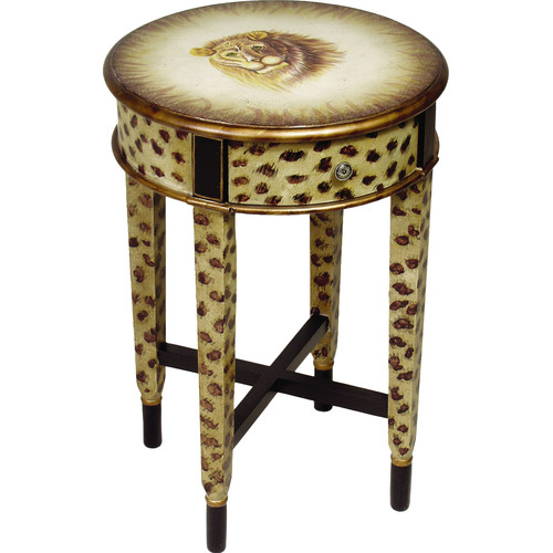 AA Importing End Table